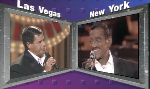 YouTube Tues: Sammy's 1989 MDA Telethon performances