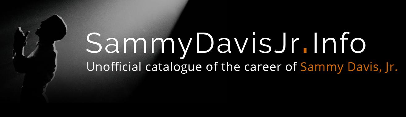 SammyDavisJr.Info