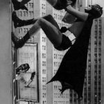 Sammy Davis Jr Bat Climb
