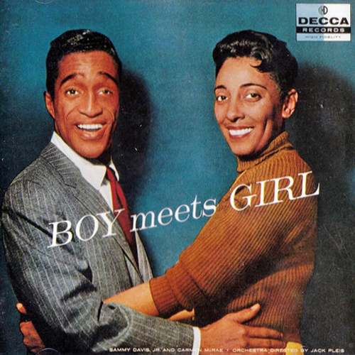 Boy Meets Girl 1989