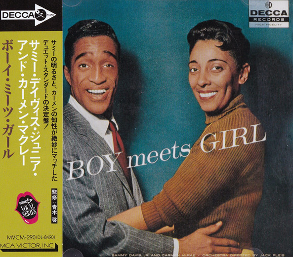 Boy Meets Girl 1993