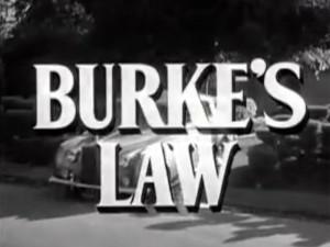 Burke's-Law