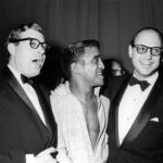 Charles Strouse Lee Adams Sammy Davis Jr Golden Boy