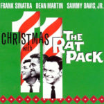 Christmas With Rat Pack CD
