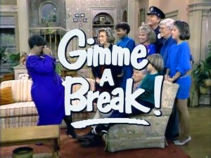 Gimme-A-Break