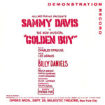 Golden Boy Demo