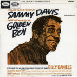 Golden Boy LP 2