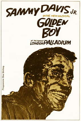 Golden Boy 1968 London