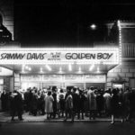 Golden Boy Marquee 1964