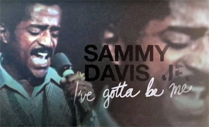 New Sammy Davis, Jr. documentary gets World Premiere in Toronto