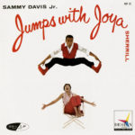 Jumps With Joya LP