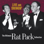 Live And Swingin The Ultimate Rat Pack Collection CD DVD