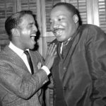 Martin Luther King Sammy Davis Golden Boy