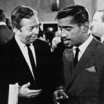 Mel Torme With Sammy Davis, Jr.