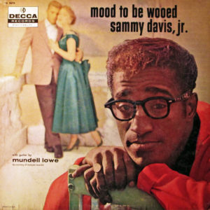 Mood To Be Wooed LP