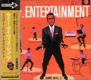 Mr Entertainment Japan