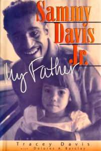 Sammy Davis Jr My Father Cover