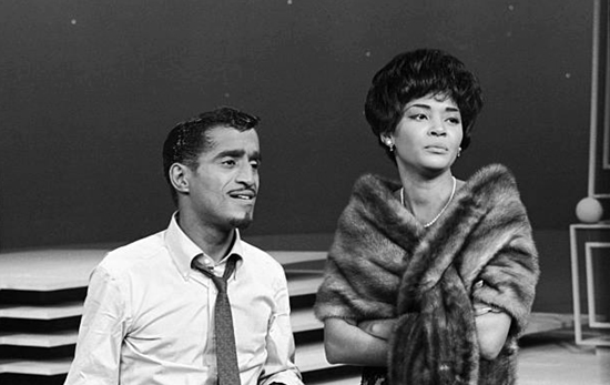Sammy Davis, Nancy Wilson – The Sammy Davis, Jr. Show, 1966
