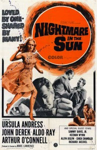 Nightmare-In-The-Sun