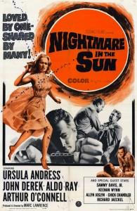 Nightmare-In-The-Sun