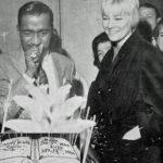 Wrap-party cake