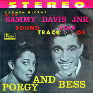 Porgy And Bess Australia