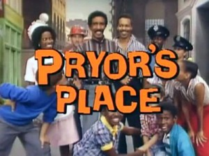 Pryor's-Place