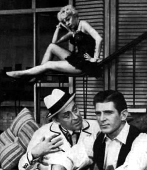 Rumple 1957