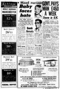 SMH Article Tracey Davis 1961