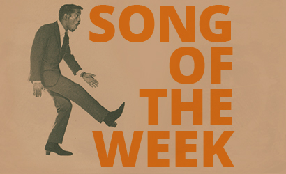 Sammy Davis Jr Song of the Week