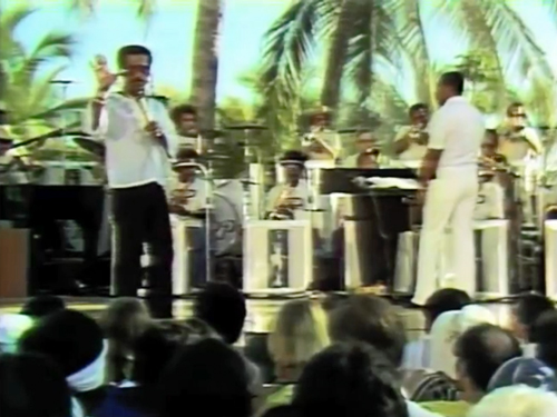 Sammy & Company: Sammy Davis, Jr. in Acapulco