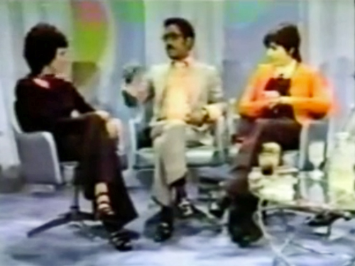 Sammy & Company: Sammy Davis, Jr. with Chita Rivera and Liza Minnelli