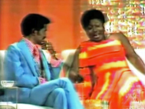 Sammy & Company: Sammy Davis, Jr. with Esther Rolle