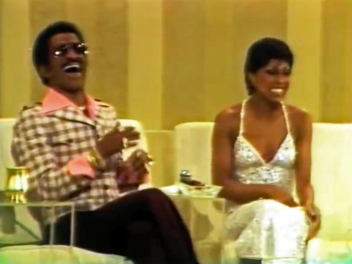 Sammy & Company: Sammy Davis, Jr. with Lola Falana