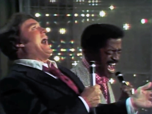 Sammy & Company: Sammy Davis, Jr. with Mike Douglas