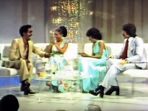 Sammy & Company: Sammy Davis, Jr. with Tony Orlando and Dawn