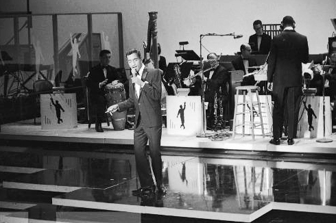 Sammy Davis, Jr  - The Sammy Davis, Jr  Show, 1966