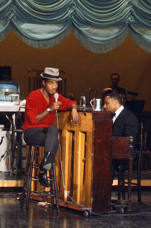 Sammy Davis, The Sammy Davis, Jr. Show, 1966
