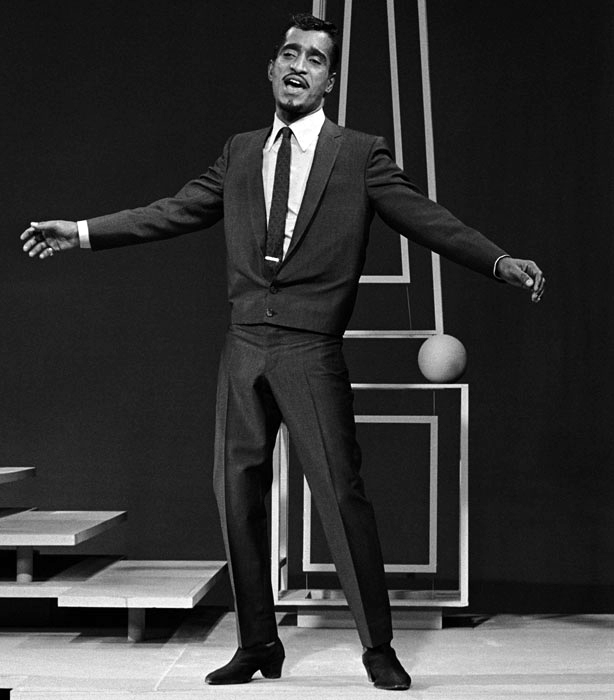 The Sammy Davis, Jr. Show 1966