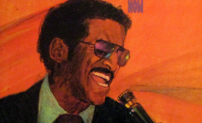 Sammy Davis, Jr Now cover