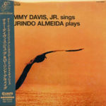 Sammy Davis Sings Laurindo Almeida Plays Japan