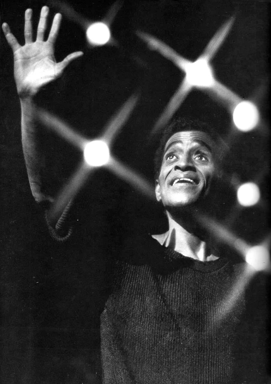 Sammy Davis Stop The World 2