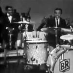 Sammy Davis And Buddy Rich