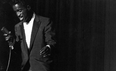 Welcome to the 'Sammy Davis, Jr. Info' Blog