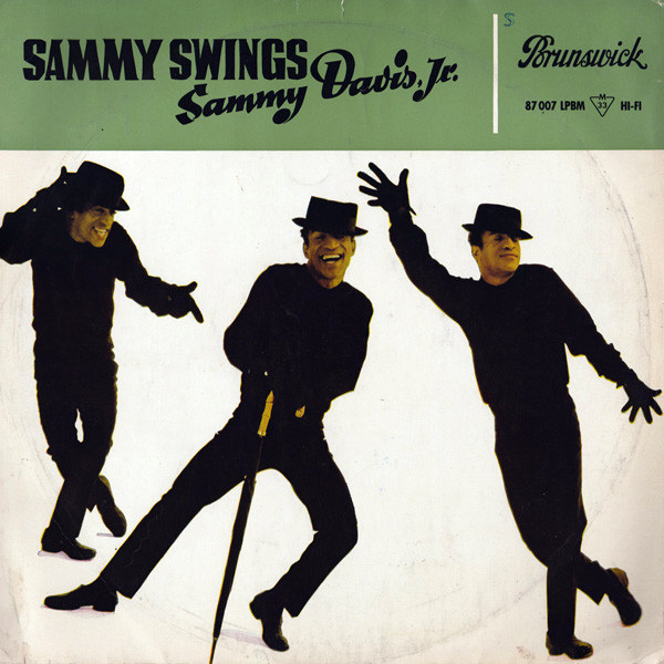 Sammy Swings Germany
