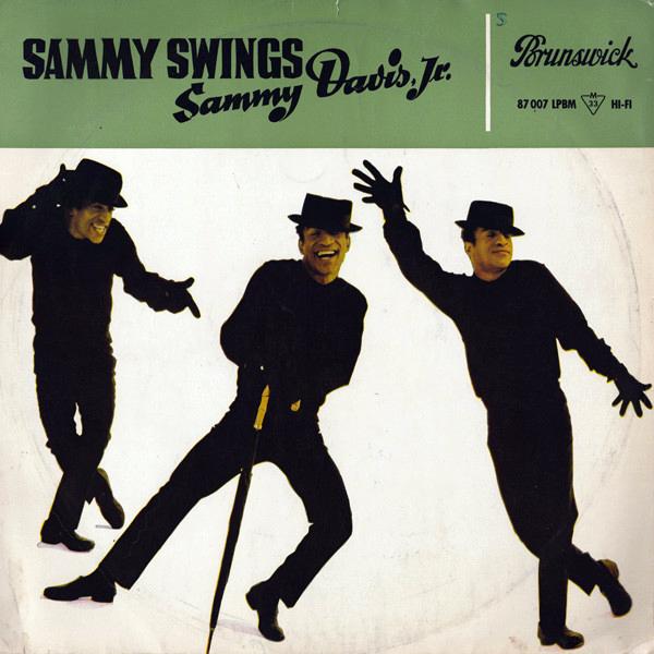 Sammy Swings Germany