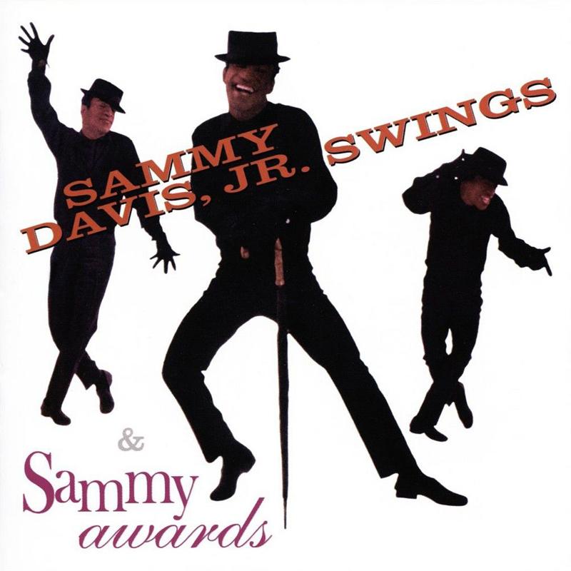 Sammy Swings Sammy Awards