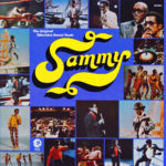 Sammy Television Soundtrack LP