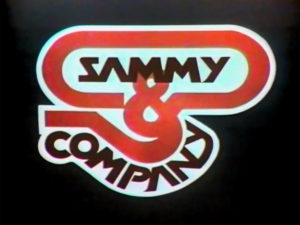 Sammy & Company Logo