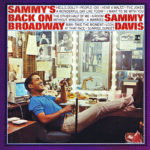 Sammy's Back On Broadway LP